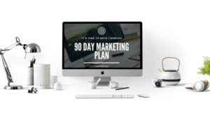 Advanced Marketing 90 Day Program