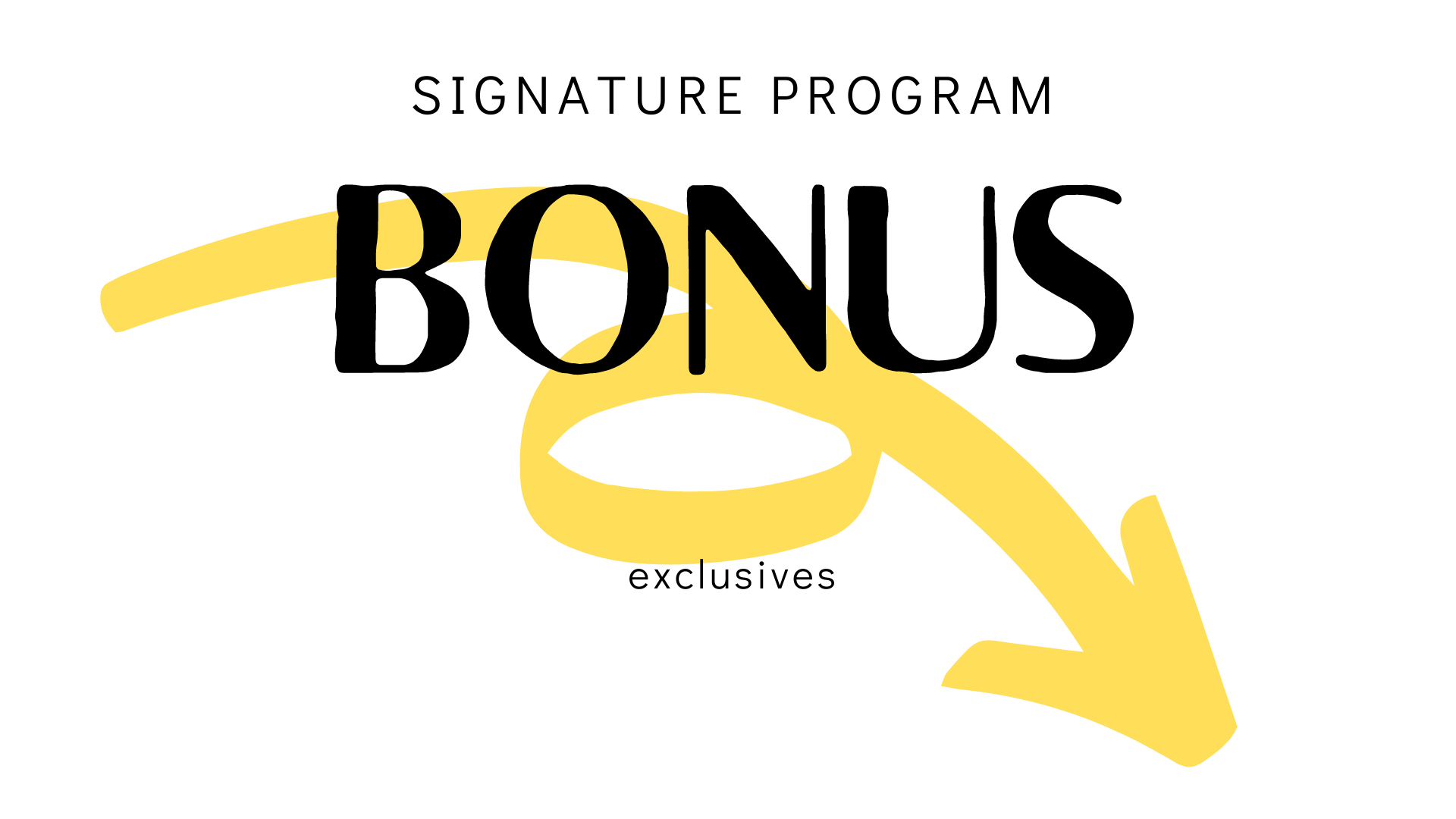 Denise Powell Group Course Bonuses